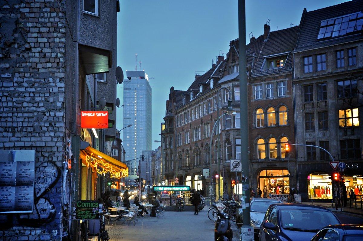 Münzstraße