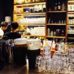 Die Bar des SOY