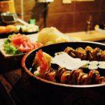 Sushi-Menü im Aiko